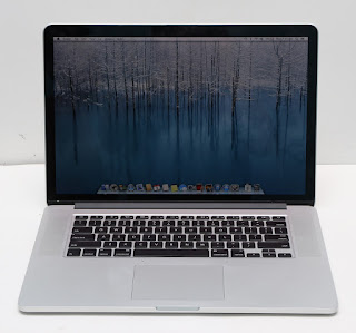 Macbook Pro MC975X/A Retina Core i7