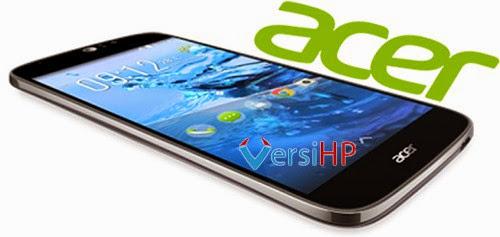 Daftar Harga HP Acer Android Terbaru 2015