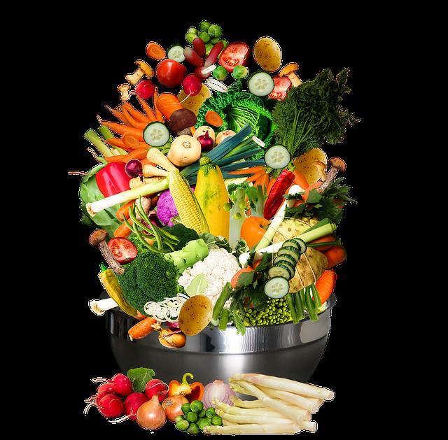 Ini Dia Jenis Sayuran yang Bagus Dimakan Mentah Wajib Tahu ! Inilah Jenis Sayuran yang Bagus Dimakan Mentah