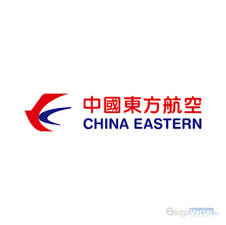 China Eastern Airlines Logo vector (.cdr)