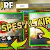 Cara Dapatkan Special Airdrop Free Fire FF dengan cara mudah