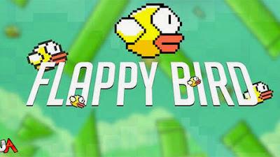 Flappy Bird Arcade v1.0 Apk Android