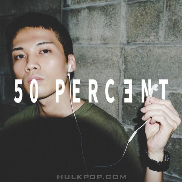ALT – 50Percent