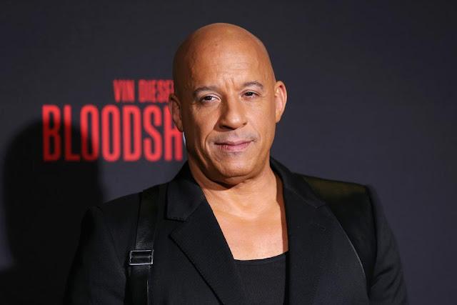 Inilah Senarai 10 Pelakon Dengan Bayaran Paling Tinggi Tahun 2020
