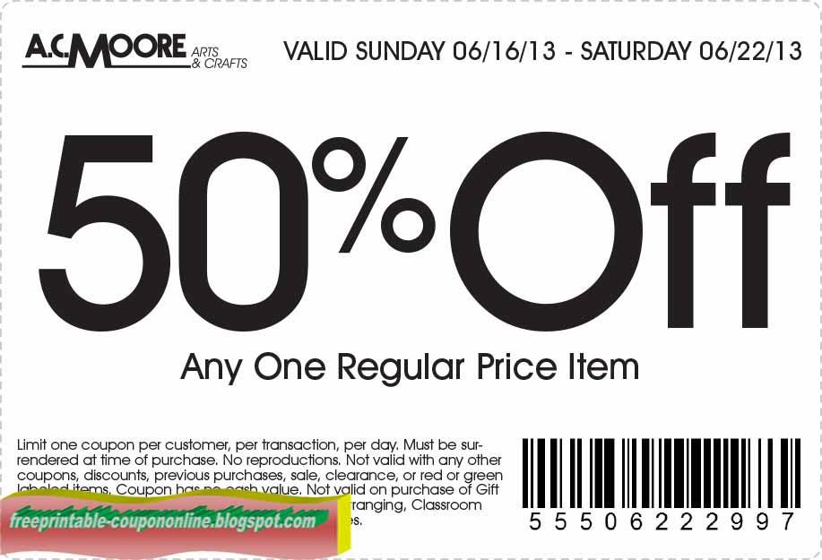 Shop ac moore online