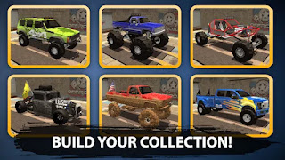 offroad outlaws mod apk for android