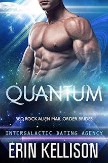 Quantum by Erin Kellison