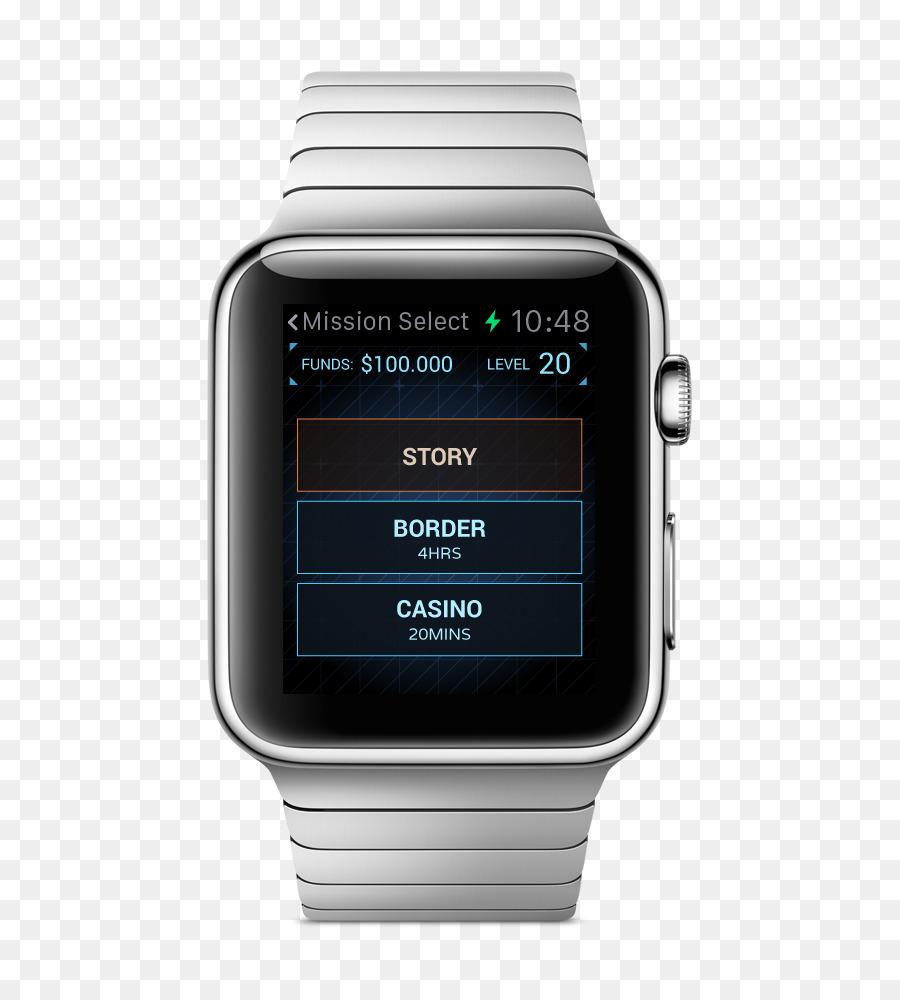 Apple Watch Series 3 Smartwatch Apple Watch