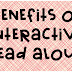 Benefits of Interactive Read Aloud