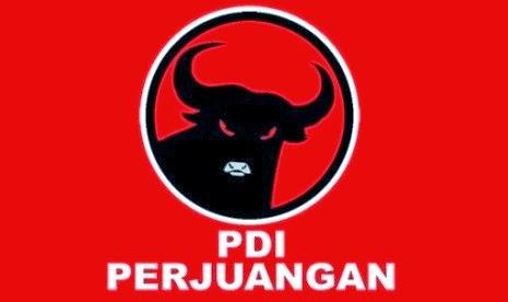 logo pdip gambar logo