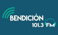 RADIO BENDICION 101.3 FM - OCOTAL NICARAGUA