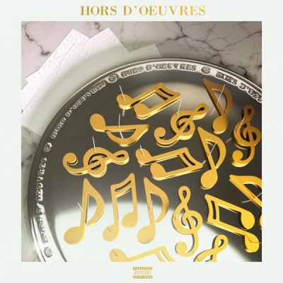 Eric Bellinger - Hors Doeuvres (2020) - Album Download, Itunes Cover, Official Cover, Album CD Cover Art, Tracklist, 320KBPS, Zip album