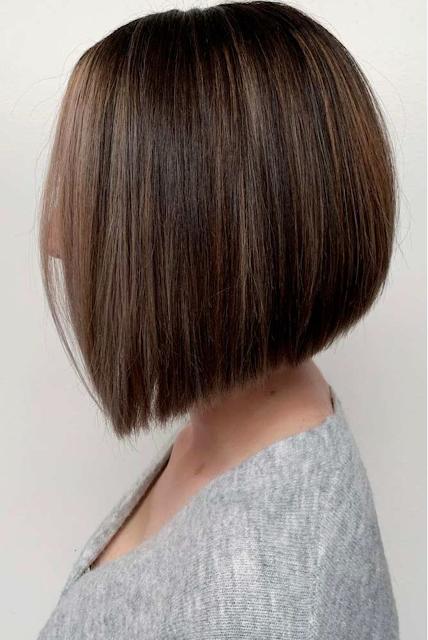 bob haircuts 2020