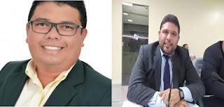 Em Guarabira batendo cabeças: Renato e Saulo o combate, quem levará a melhor?