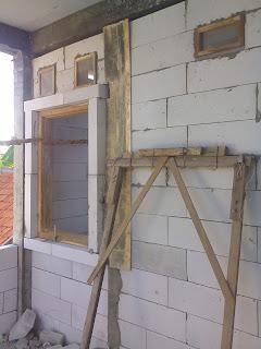 membangun rumah dengan bata ringan