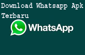 Download Whatsapp Apk - WhatsApp Messenger.Apk terbaru 1