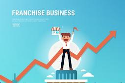 Pengertian dan Jenis Bisnis Waralaba / Franchise