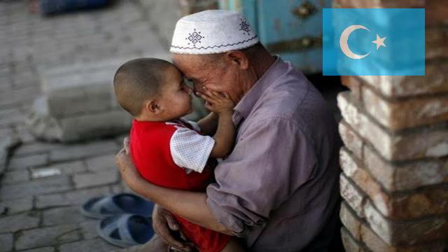 islampedia, islam, muslim uyghur, politik, timur tengah,