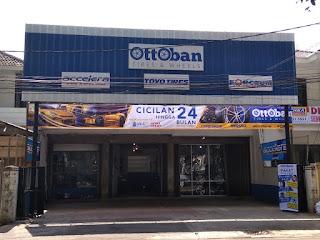 Ottoban Jakarta Kelapa Gading