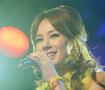 Lingy's Soul Searching: Singers Chae Yeon and Wonder Girls due for