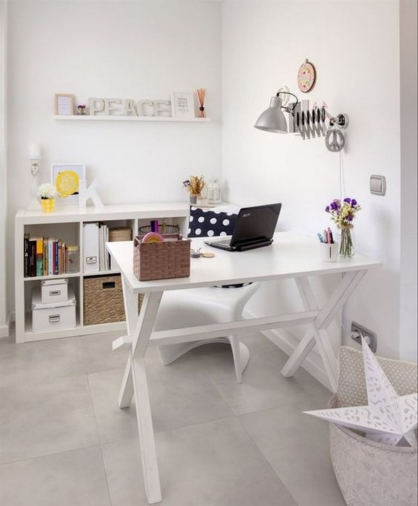 Tips How And What Is Important To Design Home Offices 9