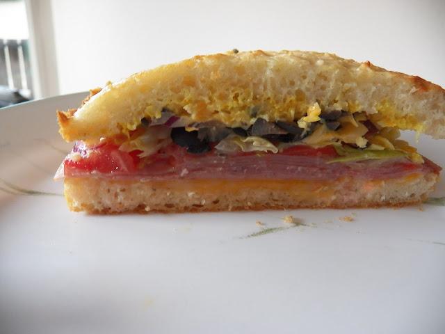 Schlotzky Style Sandwiches