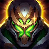Conqueror Jax Prestige Edition Icon