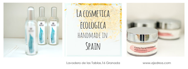 Fitness And Chicness-Ajedrea Cosmetica Ecologica Made In Spain-1