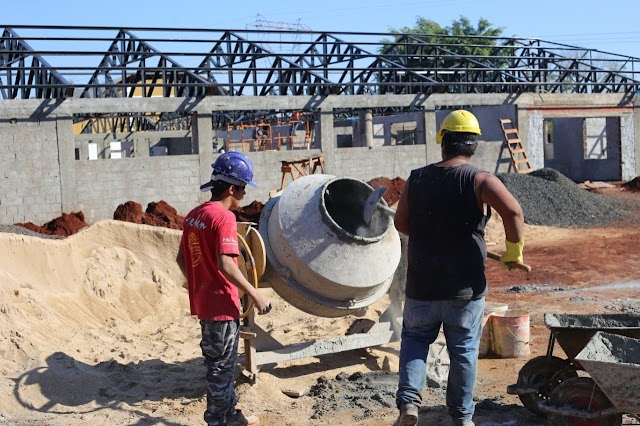Prefeitura tem mais de 50 obras em todos os bairros de Foz do Iguaçu