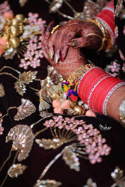 Bridal Choora HD pics