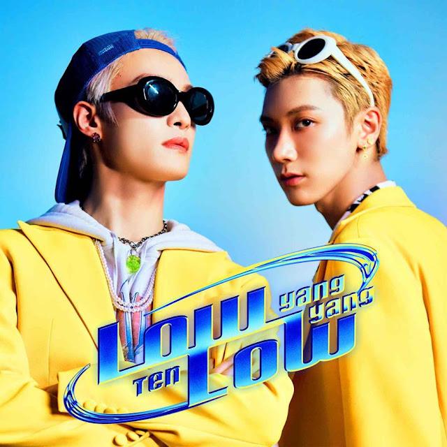 WayV-TEN&YANGYANG Single 'Low Low'