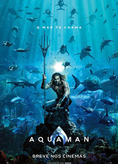 Aquaman - filme