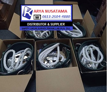 Jual Adella Safety Belt H227 Murah di Kalimantan