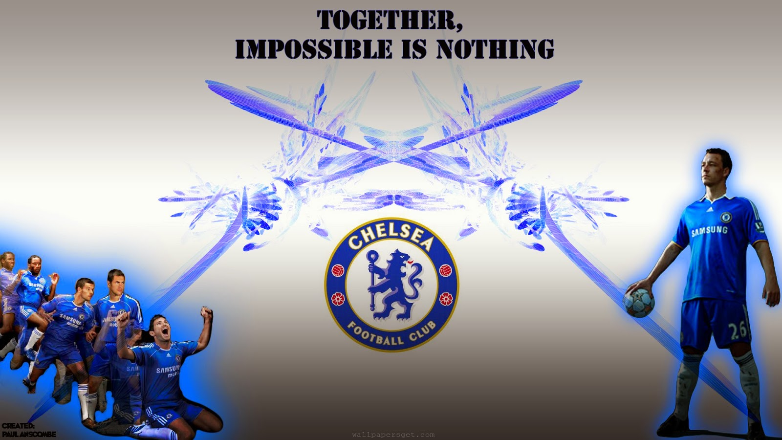 Sport HD Wallpapers Chelsea Football Club Wallpaper