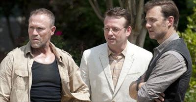 Merle, Milton ed il Governatore
