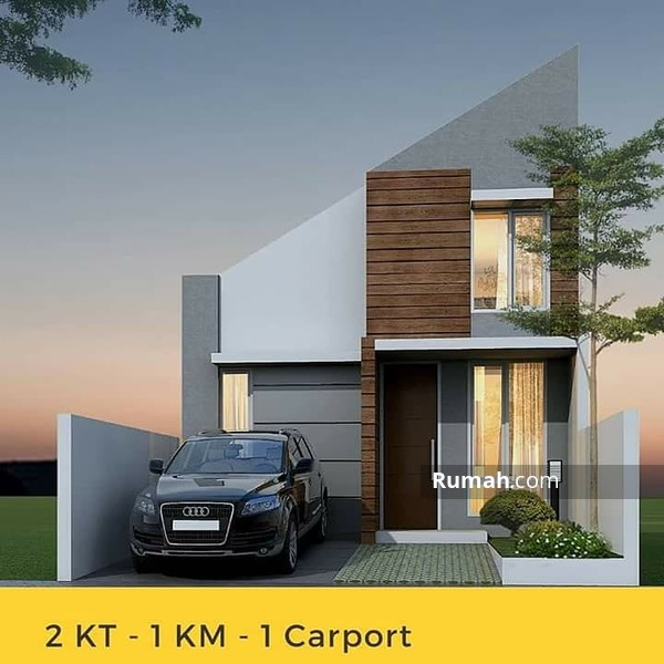 Fasade Casa Andara Type 45/78