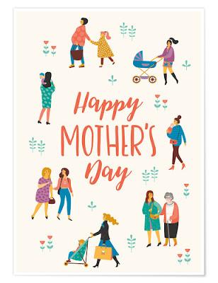 Hukum Menyambut Hari Ibu : Dosa Besar dan Syirik ?