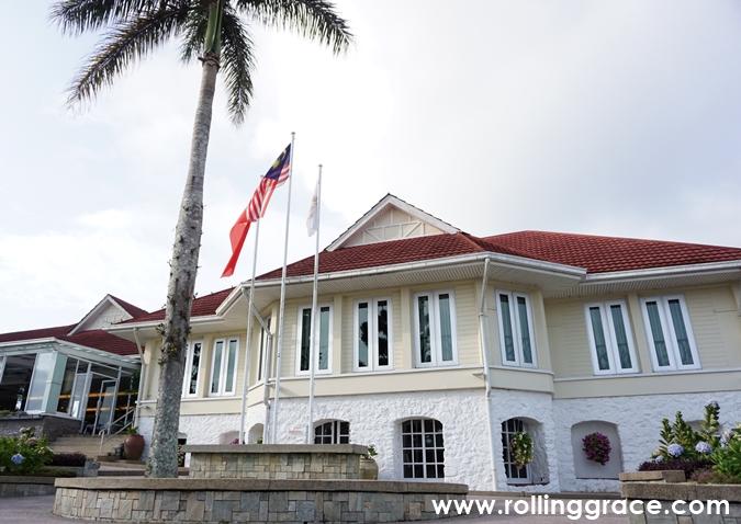 The Regency Jerai Hill Resort, Kedah