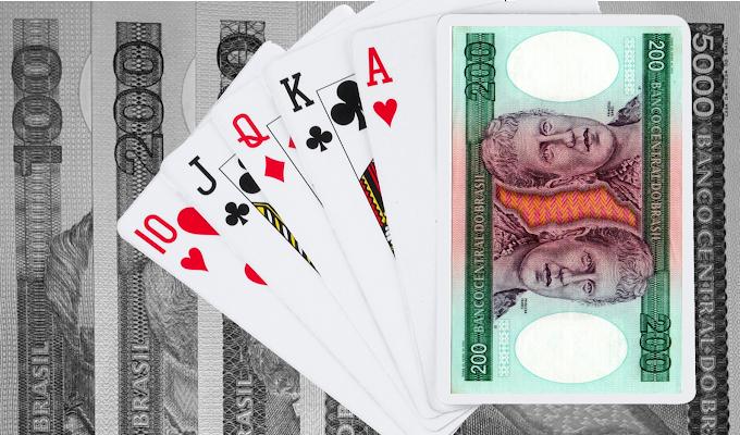 SÉRIE CRUZEIROS (6ª PARTE) - Como cartas de baralho