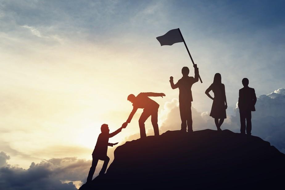 O Perigo de Misturar Princípios Seculares Com Liderança Espiritual