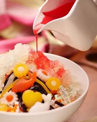 Cara Membuat Es Jelly Aneka Bentuk : membuat, jelly, aneka, bentuk, Resep, Membuat, Jelly, Manohara, Spesialresep.com