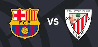 Resultado Athletic vs Barcelona liga 21-8-21