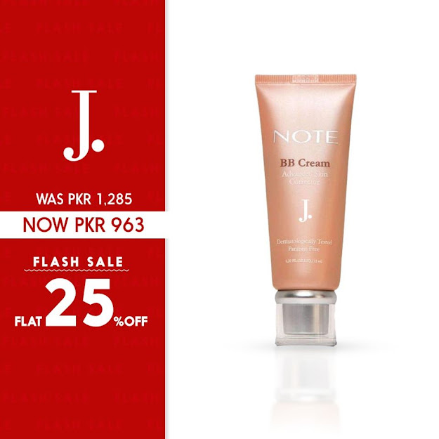 J. Junaid Jamsheed BB Creram sale collection