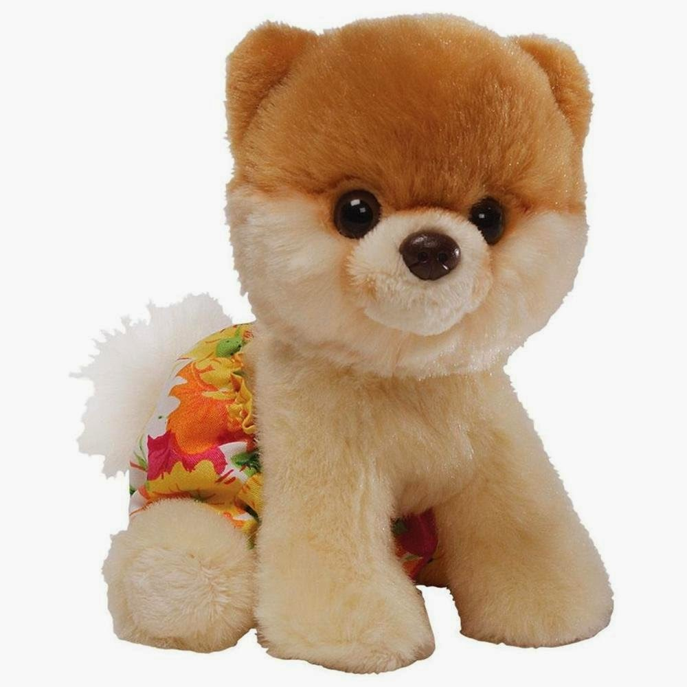 The Plush Puppy As A Gift Lol Picture Collection