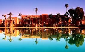 Pour votre voyage Maroc, comparez et trouvez un hôtel au meilleur prix.  Le Comparateur d'hôtel regroupe tous les hotels Maroc et vous présente une vue synthétique de l'ensemble des chambres d'hotels disponibles. Pensez à utiliser les filtres disponibles pour la recherche de votre hébergement séjour Maroc sur Comparateur d'hôtel, cela vous permettra de connaitre instantanément la catégorie et les services de l'hôtel (internet, piscine, air conditionné, restaurant...)