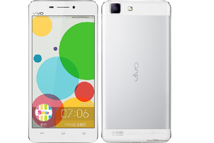 Cara Flashing Vivo X5 100% Sukses Mati total / Bootloop