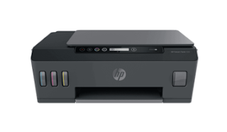 HP Smart Tank 500 Drivers Download