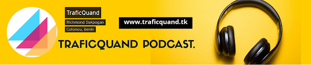 TraficQuand Podcast