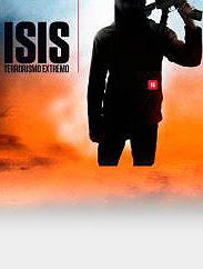 ISIS – Terrorismo Extremo Dublado Online