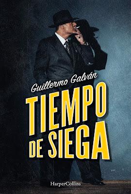 Tiempo de siega - Guillermo Galván (2019)